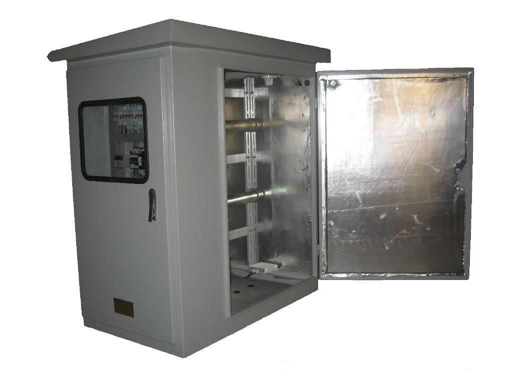 YX(W\H)系列仪表保温保护箱