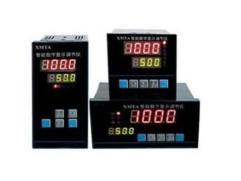 XML5000系列补偿式流量积算控制仪表