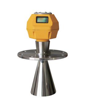 智能雷达物位计-YYRD803