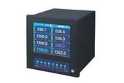 C5000真彩显示控制记录仪
