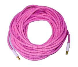 ABSCD绳状陶瓷电加热器
