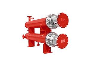 氮气(气体)电加热器