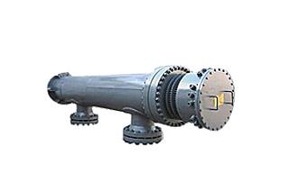 流体循环式电加热器