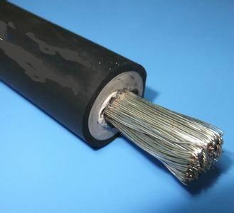 采煤机金属屏蔽软电缆