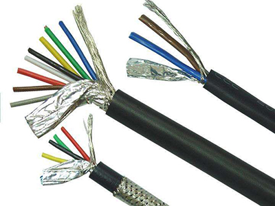 氟塑料控制电缆 KFVP2-22 2*6