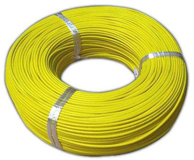 氟塑料绝缘高温线 PFA铁氟龙高温线250℃