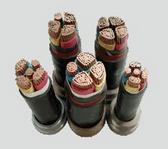 隔氧层阻燃电缆系列