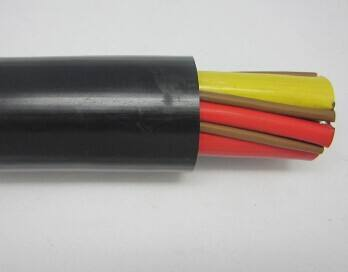 YC-J起重机电缆