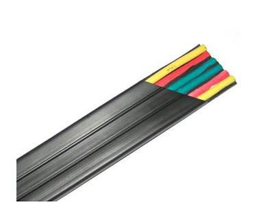 扁平起重机电缆
