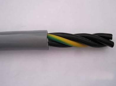 高柔性双绞屏蔽电缆