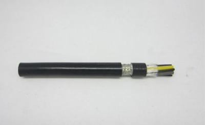 高柔性单芯拖链电缆