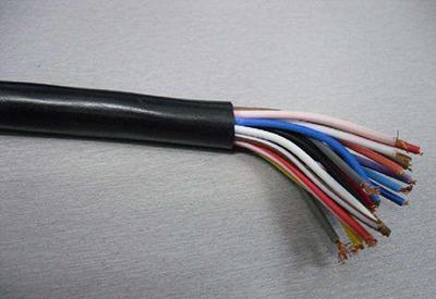 高柔拖链电缆
