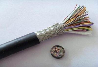 高柔性移动 拖链电缆