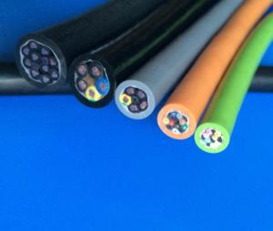 高柔性电缆线