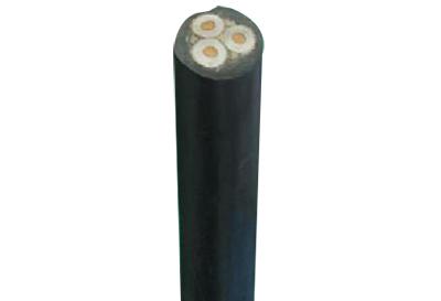 S11型弹簧式高温卷筒电缆