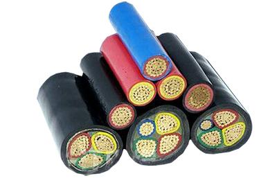 S11型弹簧式微型卷筒电缆