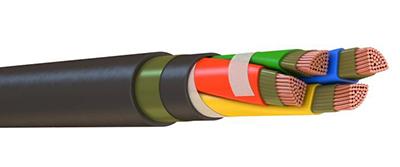 RVV-NBR卷筒电缆