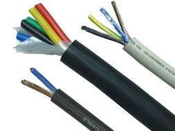 IA-K2YVR本安电缆