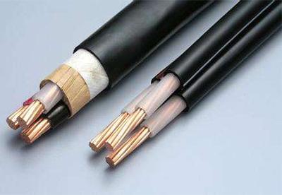 IA-KVVPR本安电缆