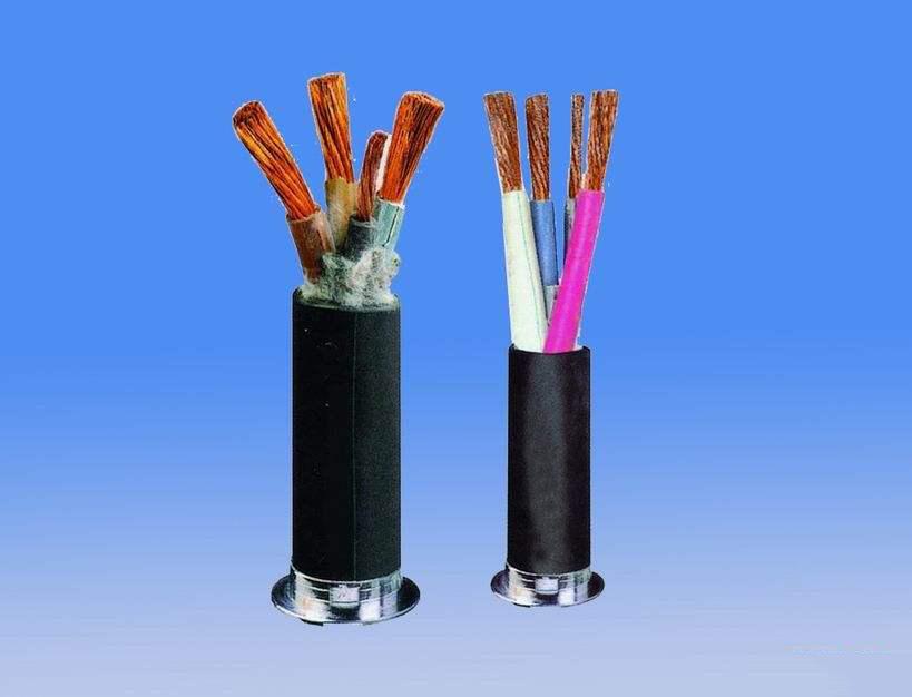 防蚁防鼠电缆