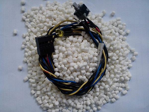 防蚁防鼠专用电缆