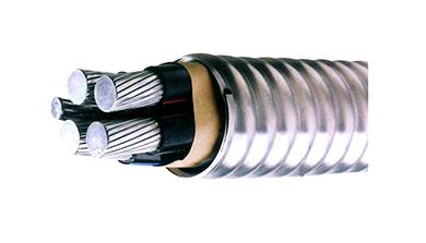 ZR-YJV223*185+1*95铠装电缆