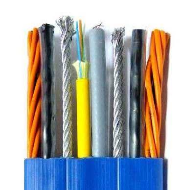 TVVBPG扁平电缆