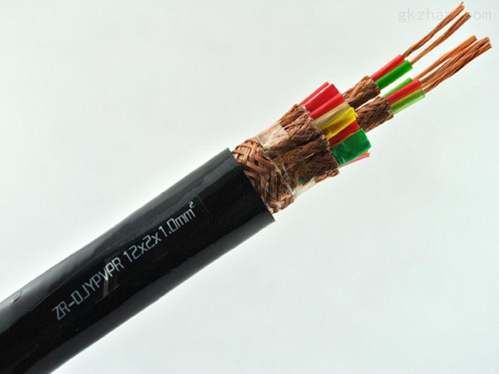 IAKVV本安控制电缆