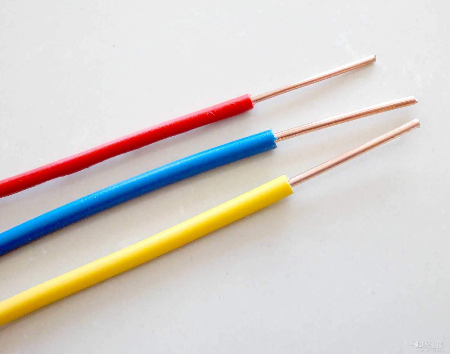 阻燃电缆概述