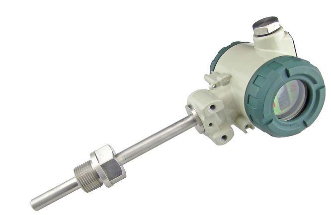 一体化温度变送器(热电阻、热电偶)