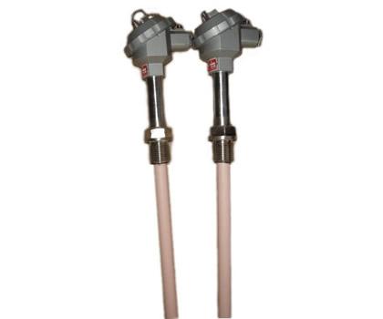 高温贵金属热电阻
